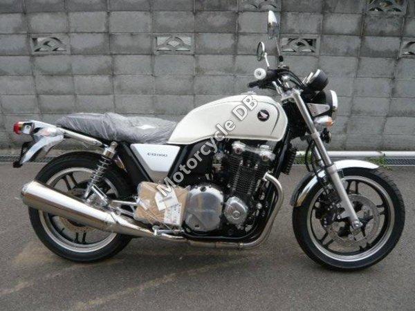 Honda CB1100 Type 2 2011 21667