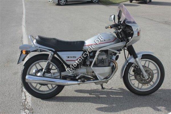 Moto Guzzi V 65 II 1984 18615