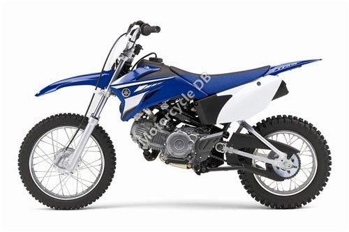 Yamaha TT-R110E 2008 3004