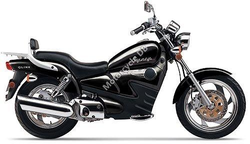 Qlink Legacy 250 2010 10260