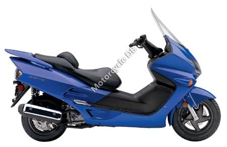Honda Reflex 2006 5267