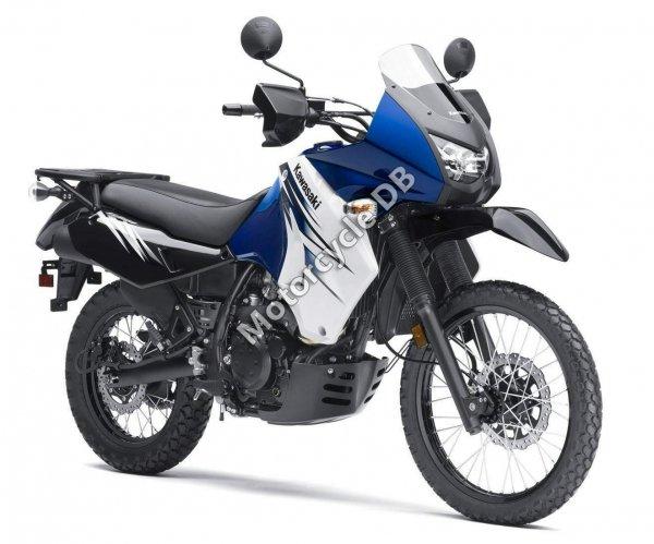 Kawasaki KLR 650 2012 21954