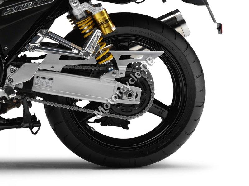 Yamaha XJR1300 2014 26387