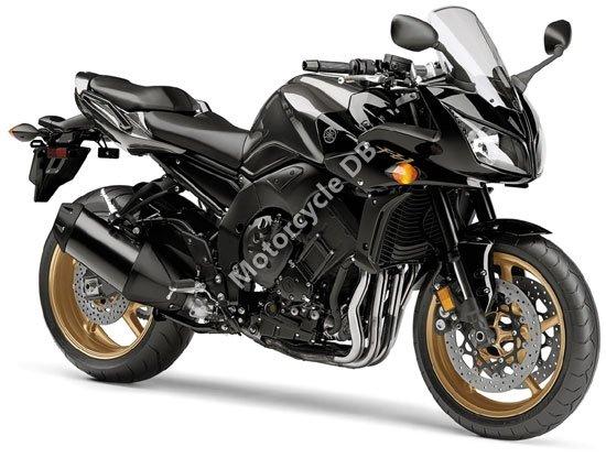 Yamaha FZ1 2010 4485