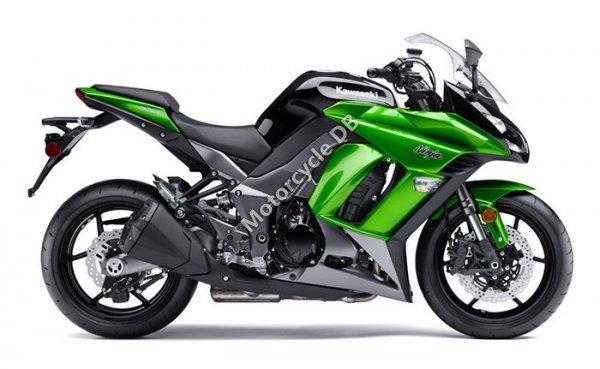 Kawasaki Ninja 1000 ABS 2013 23130