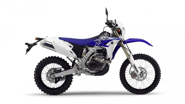 Yamaha WR450F 2014 23793