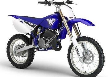 Yamaha YZ 85 LW 2006 6940