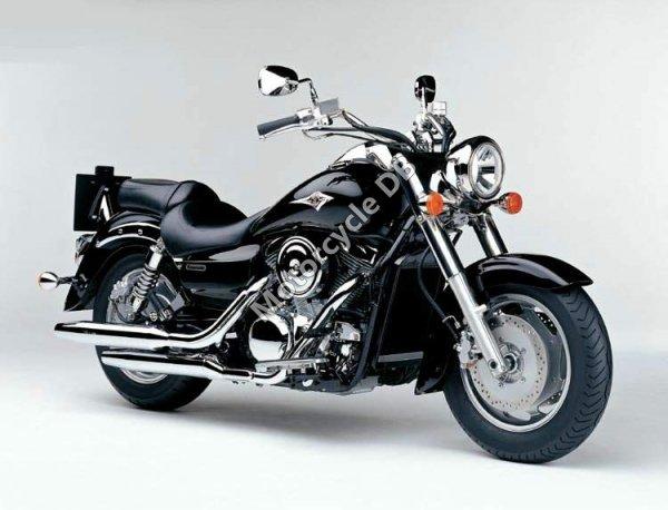 Kawasaki VN 1600 Classic Fi 2003 11868