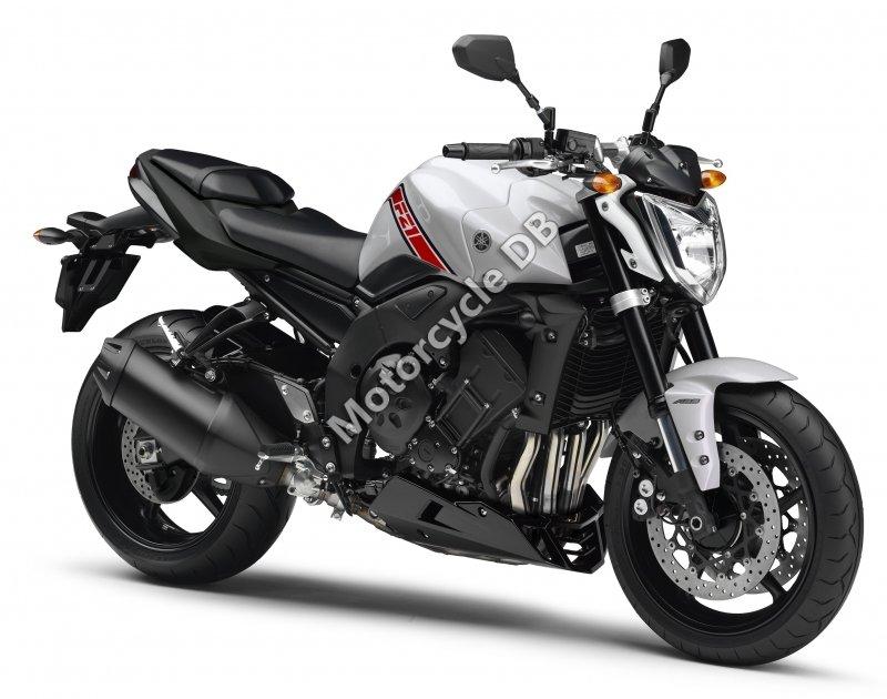 Yamaha FZ1 2007 26772