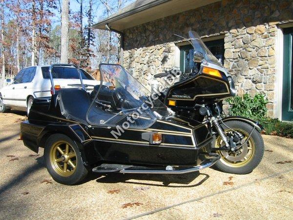 Honda S 110 1980 13169