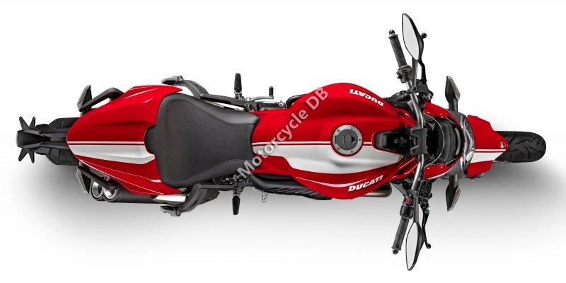 Ducati Monster 821 2016 31258