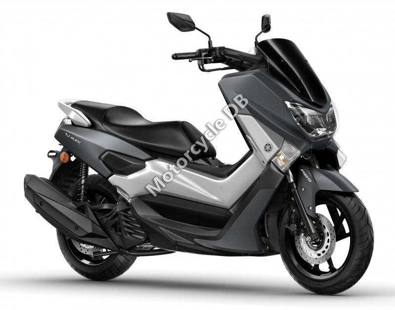 Yamaha NMAX 2016 26603