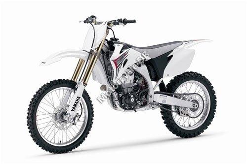 Yamaha YZ450F 2008 3016