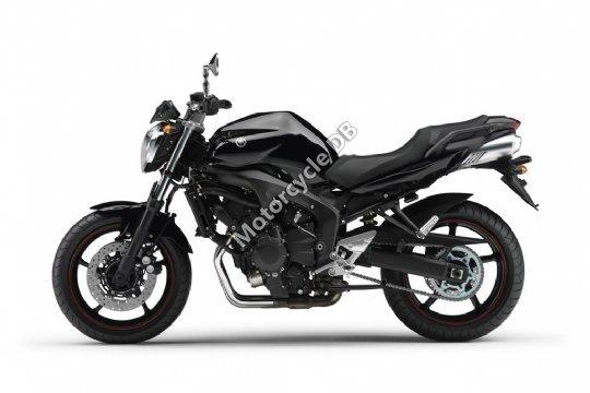 Yamaha FZ6 S2 ABS 2009 6768