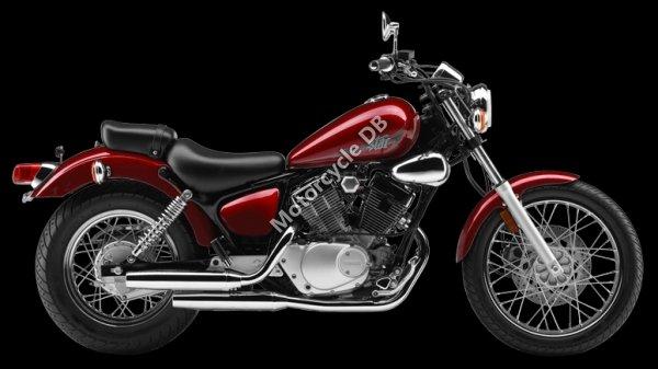 Yamaha V Star 250 2014 23804