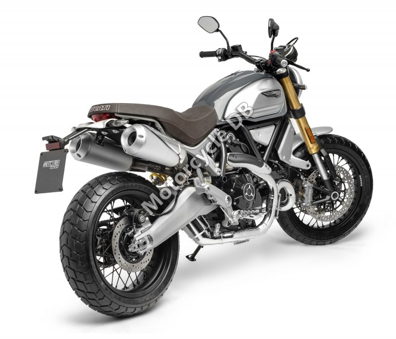 Ducati Scrambler 1100 Special 2018 31141