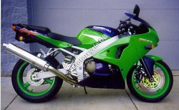 Kawasaki ZRX 1200 S 2004 17047