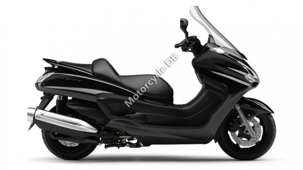 Yamaha Majesty 400 ABS 2013 23296