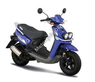 Yamaha BWs 2007 9604