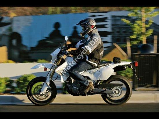 Suzuki DR-Z400SM 2010 4401