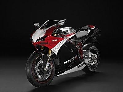 Ducati 1198 S Corse Special Edition 2010 14398