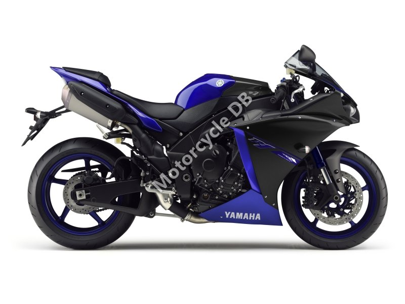 Yamaha YZF-R1 2013 25697