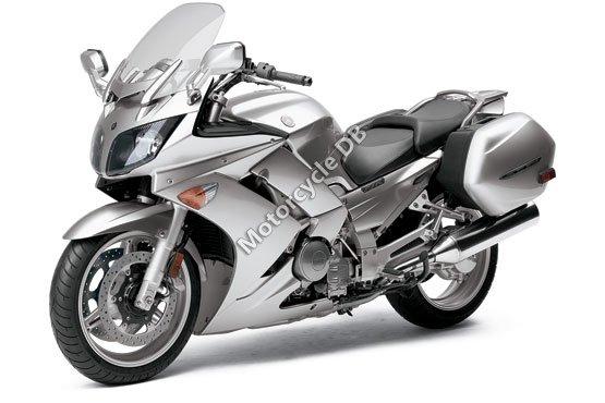 Yamaha FJR1300AS 2011 11395