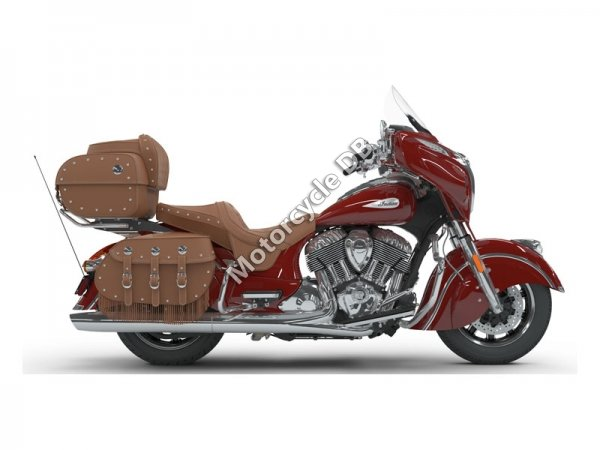 Indian Roadmaster Classic 2018 24308