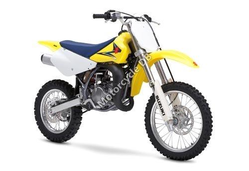 Suzuki RM85 2008 2774