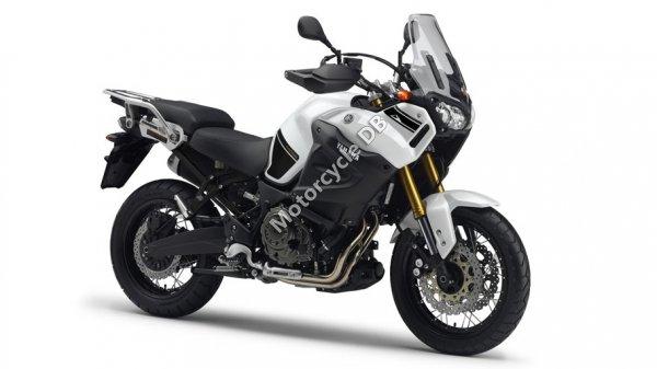 Yamaha XT660Z Tenere 2013 23260
