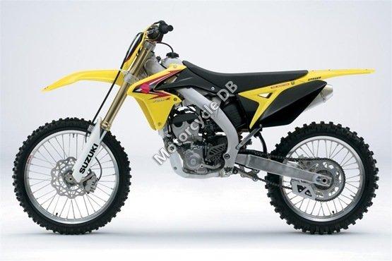 Suzuki RM250 2010 9664