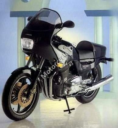 Laverda 1000 RGS-Jota 1986 16282
