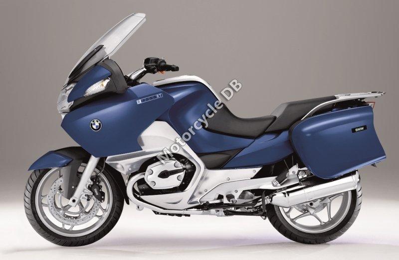 BMW R 1200 RT 2006 32373