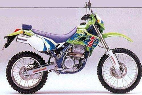 Kawasaki KLX 250 R 2006 13767