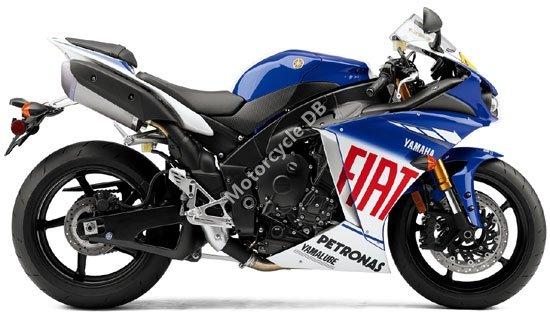 Yamaha YZF-R1 LE 2010 4475