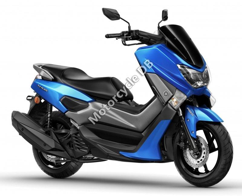 Yamaha NMAX 2016 26602