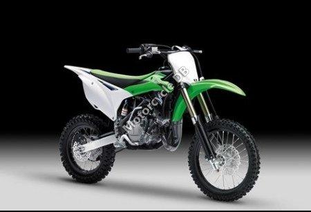 Kawasaki KX85-II 2014 23499
