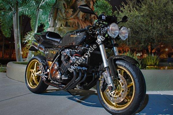 Honda CBX 1980 15245