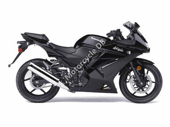 Kawasaki Ninja 250R 2009 3546