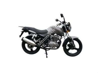 Zontes Panther 125 2013 23232 Thumb