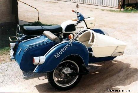 MuZ ETZ 250 1987 18295