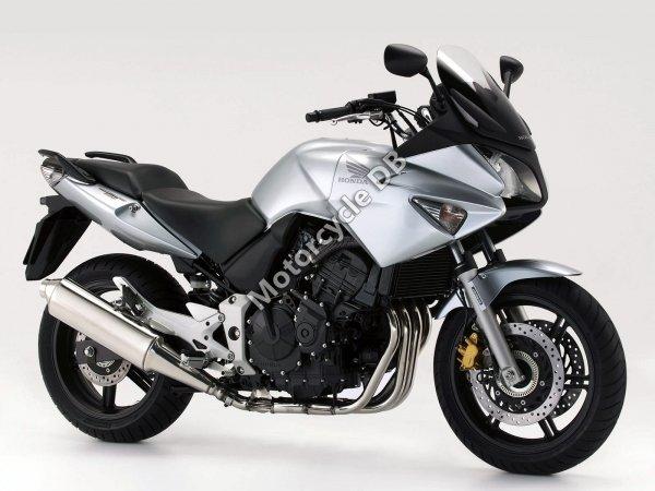 Honda CBF600S 2012 22544