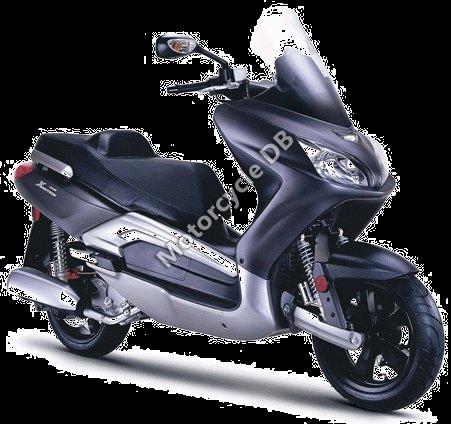 TGB 101S (125cc) 2007 16277
