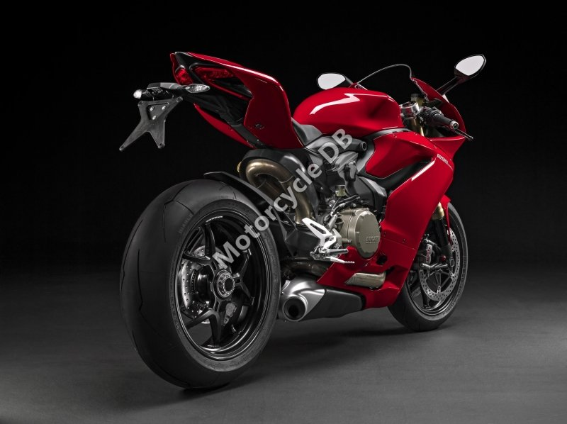 Ducati 1299 Panigale 2015 31644