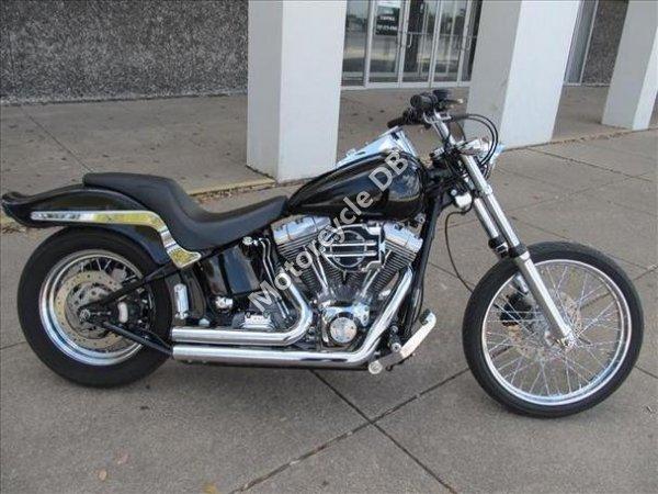 Harley-Davidson FXST Softail Standard 2003 9564