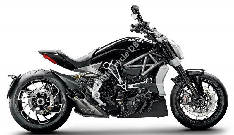 Ducati XDiavel S 2018 31464