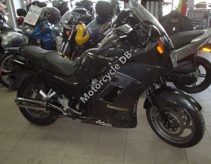 Kawasaki GTR 1000 2000 14425