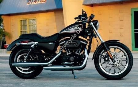 Harley-Davidson XL 883R Sportster 883 R 2006 5063