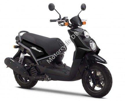 Yamaha BWs 12inch 2009 18303