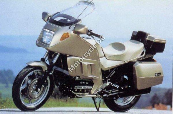 BMW K 100 LT 1986 14637